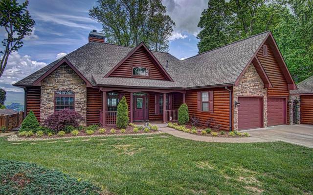 1748 Harris Ridge Road, Young Harris, GA 30582 (MLS #288131) :: RE/MAX Town & Country