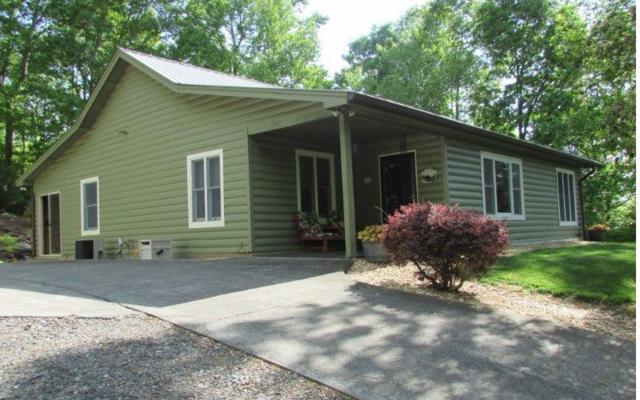 2424 Settlers Ridge, Hiawassee, GA 30546 (MLS #288177) :: RE/MAX Town & Country