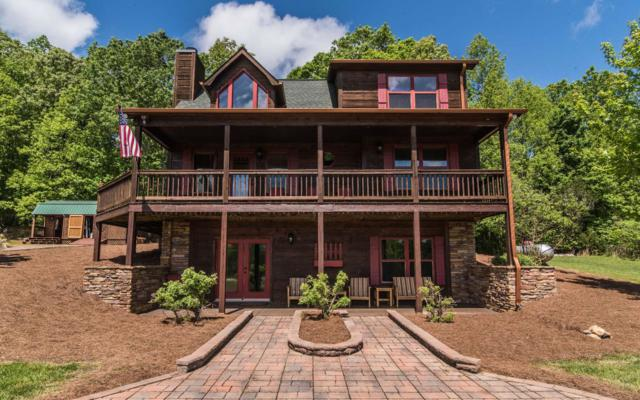 395 Clay Dr., Blairsville, GA 30512 (MLS #288183) :: RE/MAX Town & Country