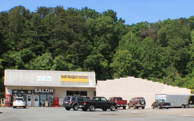 627 Maddox Drive, East Ellijay, GA 30540 (MLS #288186) :: RE/MAX Town & Country