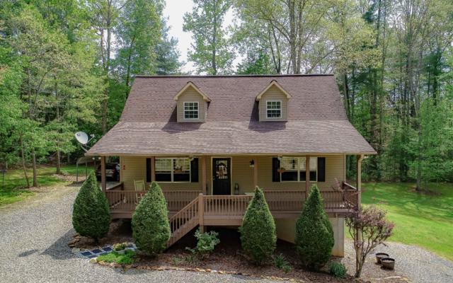 69 Margie Lane, Blairsville, GA 30512 (MLS #288190) :: RE/MAX Town & Country