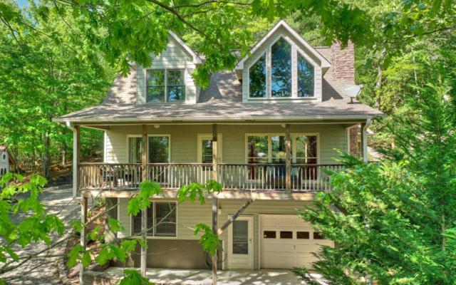 165 Amelia Lane, Blue Ridge, GA 30513 (MLS #288194) :: RE/MAX Town & Country