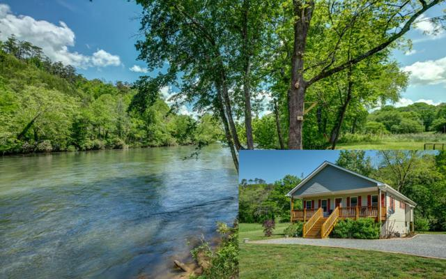 755 Harshaw Farm Drive, Murphy, NC 28906 (MLS #288195) :: RE/MAX Town & Country