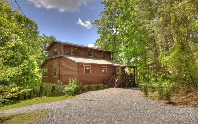 208 Wolf Trace, Blue Ridge, GA 30513 (MLS #288205) :: RE/MAX Town & Country
