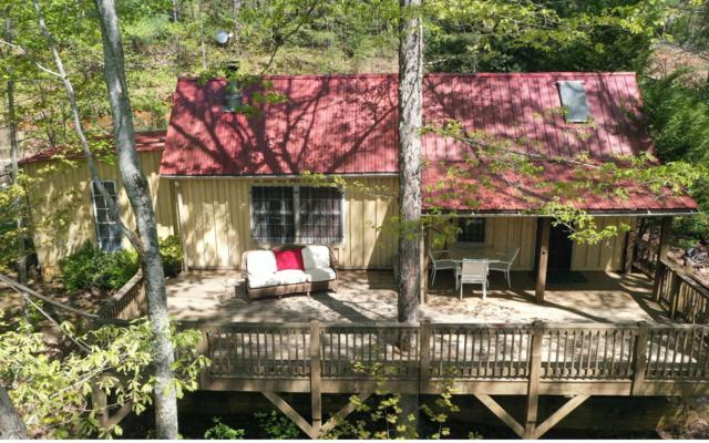 25 Double Knob, Ellijay, GA 30540 (MLS #288338) :: RE/MAX Town & Country