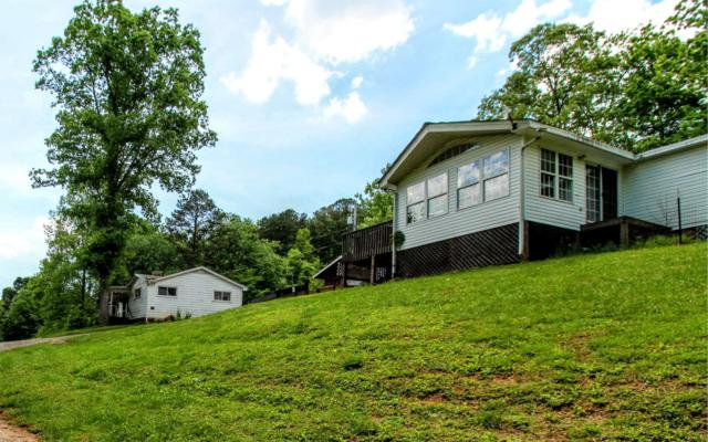 17-21 Thunderbird Lane, Marble, NC 28905 (MLS #288368) :: RE/MAX Town & Country