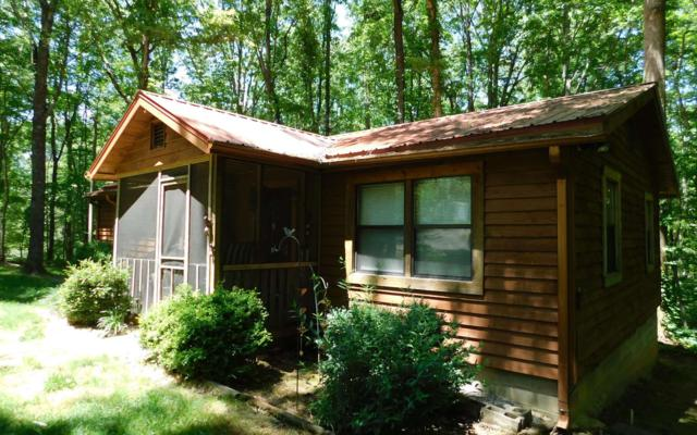 50 Taylor Park Road, Blairsville, GA 30512 (MLS #288390) :: RE/MAX Town & Country