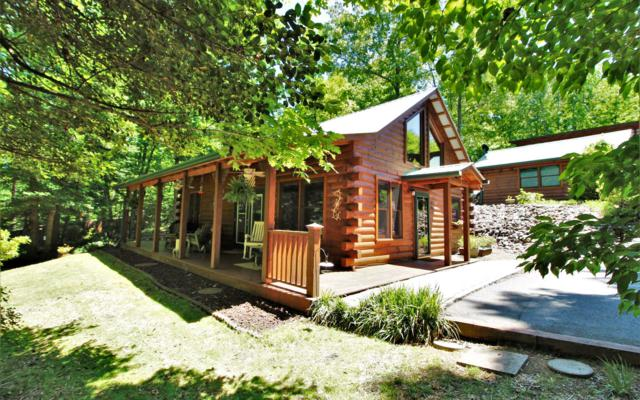 17 Restful Ridge, Murphy, NC 28906 (MLS #288415) :: RE/MAX Town & Country