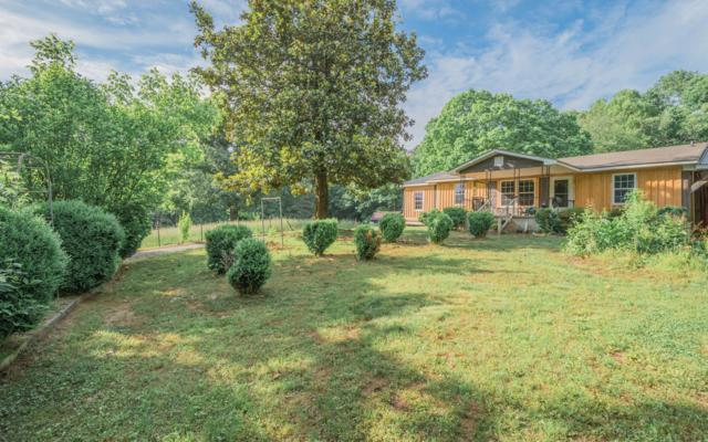 1483 Highway 52 E, East Ellijay, GA 30536 (MLS #288472) :: RE/MAX Town & Country