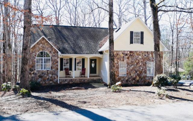 2201 Cedar Cliff Road, Hiawassee, GA 30546 (MLS #288496) :: RE/MAX Town & Country