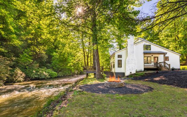 700 West Mountaintown Tr, Ellijay, GA 30540 (MLS #288508) :: RE/MAX Town & Country