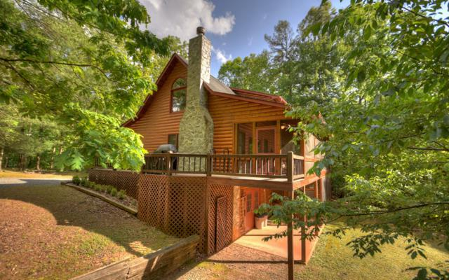 130 Lobo Trail, Morganton, GA 30560 (MLS #288511) :: RE/MAX Town & Country