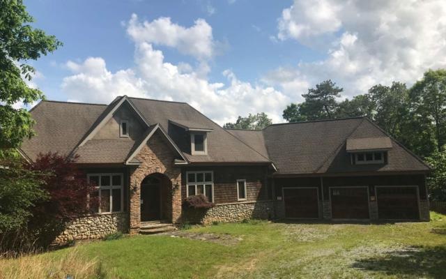 196 Madonna Court, Ellijay, GA 30540 (MLS #288534) :: RE/MAX Town & Country