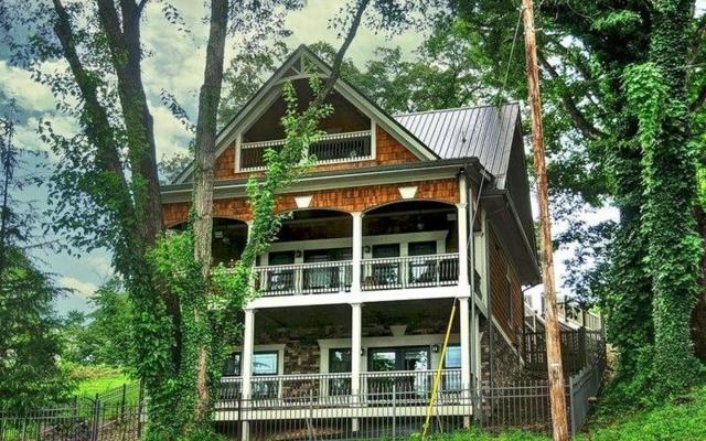 71 Messer Loop, Blue Ridge, GA 30513 (MLS #288541) :: RE/MAX Town & Country
