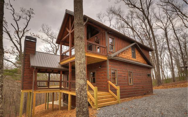 260 Whippoorwill Walk Rd, Mineral Bluff, GA 30559 (MLS #288604) :: RE/MAX Town & Country