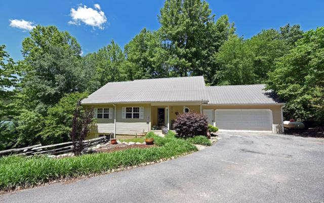 259 Pinebrook Drive, Blairsville, GA 30512 (MLS #288606) :: RE/MAX Town & Country