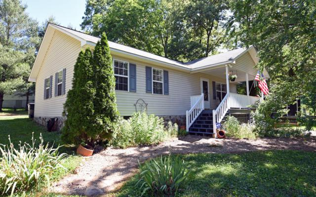 276 Mauney Road, Blairsville, GA 30512 (MLS #288608) :: RE/MAX Town & Country