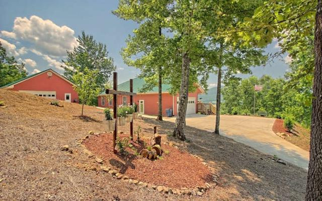 32 Hawks View Ct, Blairsville, GA 30512 (MLS #288630) :: RE/MAX Town & Country