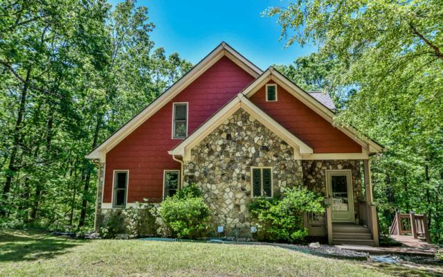 636 Sunset Cliff Dr, Jasper, GA 30143 (MLS #288632) :: RE/MAX Town & Country