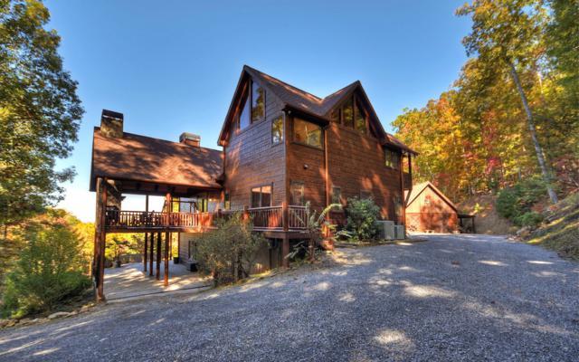669 Wilscot Farms, Morganton, GA 30560 (MLS #288634) :: RE/MAX Town & Country
