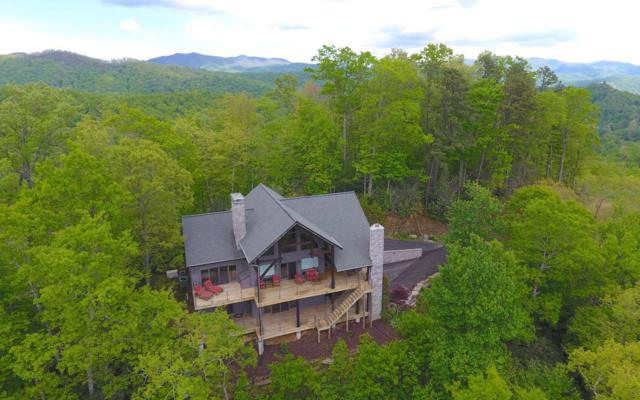 395 Orion Way, Bryson City, NC 28713 (MLS #288635) :: RE/MAX Town & Country