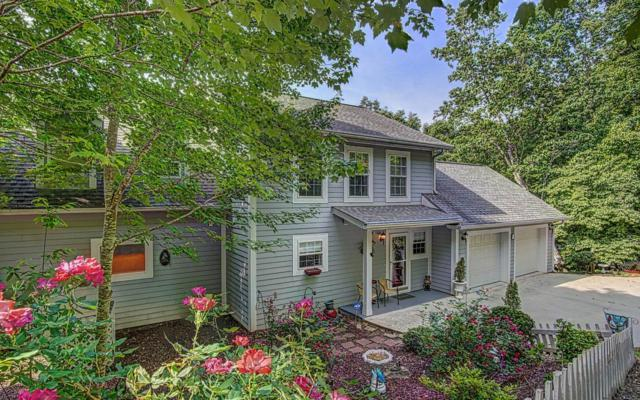 641 Smokerise Drive, Hayesville, NC 28904 (MLS #288650) :: RE/MAX Town & Country