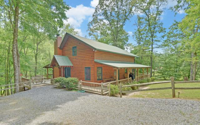 28 Wood Lane, Blue Ridge, GA 30513 (MLS #288652) :: RE/MAX Town & Country