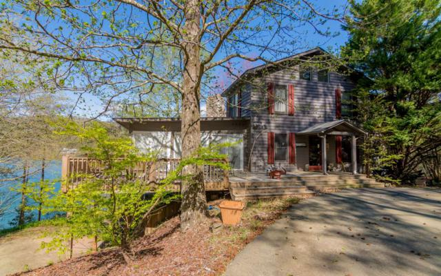 119 Lakeview Point, Turtletown, TN 37391 (MLS #288703) :: RE/MAX Town & Country