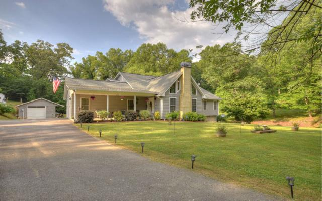 500 Madola Road, Epworth, GA 30541 (MLS #288709) :: RE/MAX Town & Country
