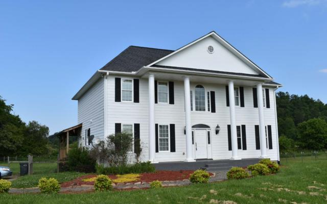 231 Pauls Meadow Drive, Hayesville, NC 28904 (MLS #288713) :: RE/MAX Town & Country