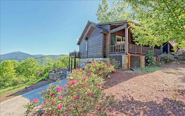 2389 The Ridges Rd, Hiawassee, GA 30546 (MLS #288714) :: RE/MAX Town & Country