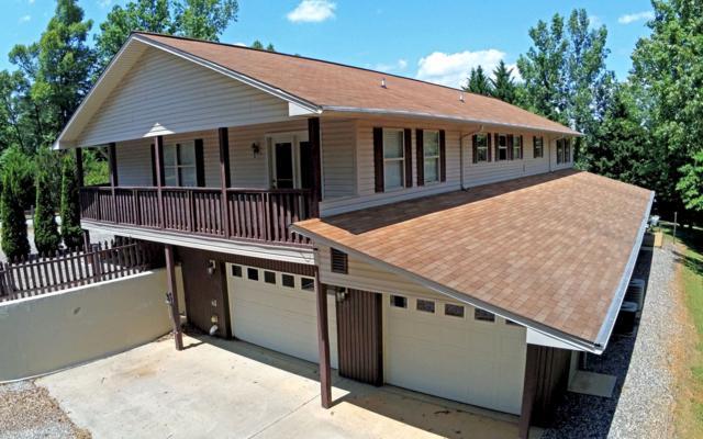 60 Fall Ln, Blairsville, GA 30512 (MLS #288752) :: RE/MAX Town & Country