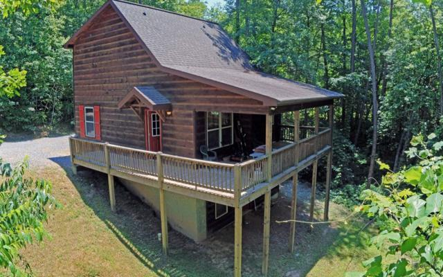 478 High Street, Young Harris, GA 30582 (MLS #288791) :: RE/MAX Town & Country
