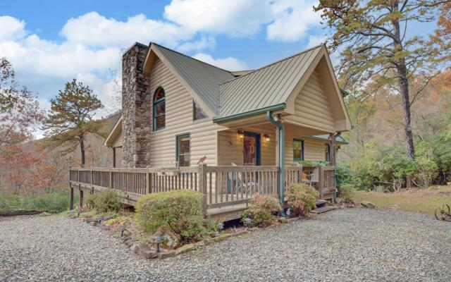294 Maney Branch Rd., Hiawassee, GA 30546 (MLS #288857) :: RE/MAX Town & Country