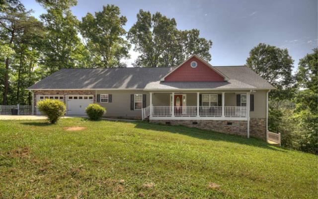 30 Crabapple Court, Ellijay, GA 30540 (MLS #288862) :: RE/MAX Town & Country