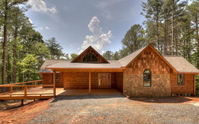 LT31 Rivers Edge, Ellijay, GA 30536 (MLS #288881) :: RE/MAX Town & Country
