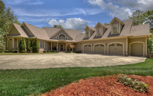 180 Emerald Springs Lane, Ellijay, GA 30540 (MLS #288947) :: RE/MAX Town & Country