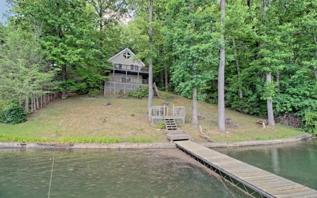 410 Hidden Cove Lane, Hayesville, NC 28904 (MLS #289009) :: RE/MAX Town & Country