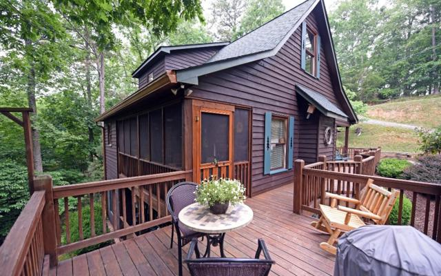 275 Zeblin Rd, Ellijay, GA 30540 (MLS #289016) :: RE/MAX Town & Country