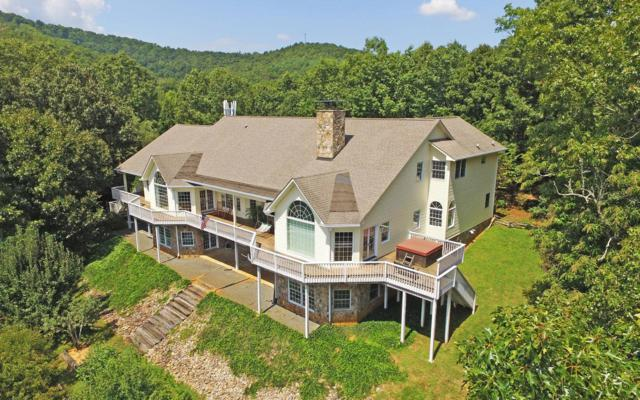 877 Wells Road, Brasstown, NC 28902 (MLS #289017) :: RE/MAX Town & Country