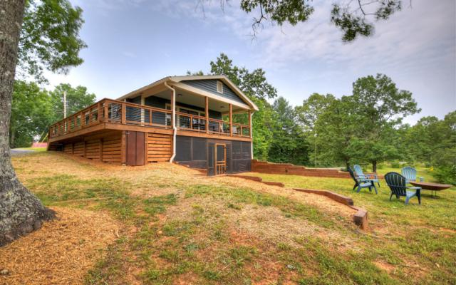 230 Old Ridge Road, Epworth, GA 30541 (MLS #289019) :: RE/MAX Town & Country
