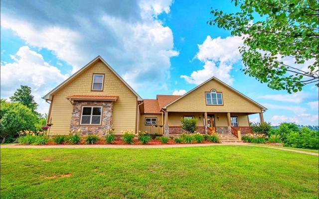 594 Summit Trce, Blairsville, GA 30512 (MLS #289041) :: RE/MAX Town & Country