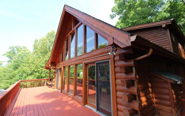 260 Chatuge Cove Drive, Hayesville, NC 28904 (MLS #289054) :: RE/MAX Town & Country