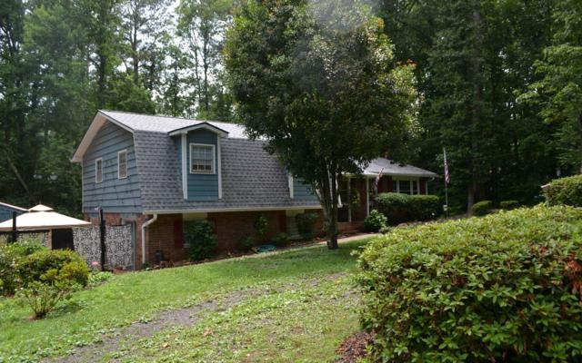 162 Brer Rabbit Trail, Jasper, GA 30143 (MLS #289081) :: RE/MAX Town & Country
