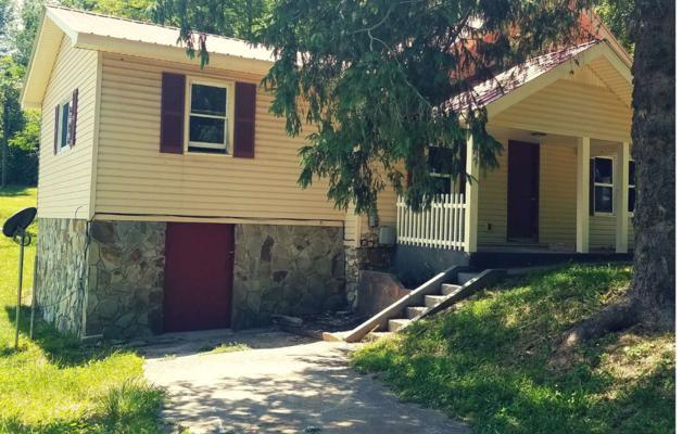 60 E Highland St, Blue Ridge, GA 30513 (MLS #289093) :: RE/MAX Town & Country