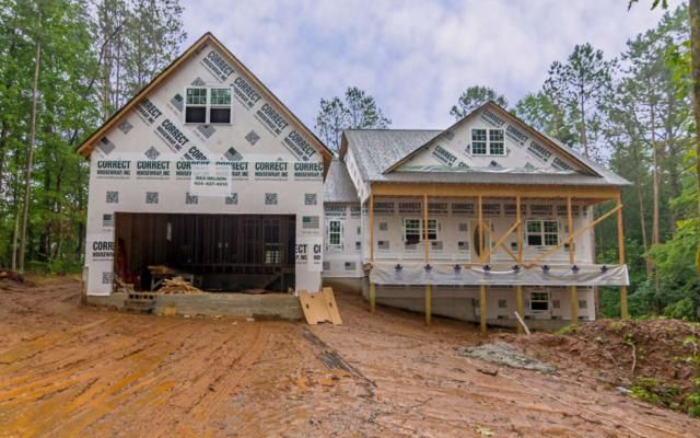 15 Mullinax Rd, Jasper, GA 30143 (MLS #289154) :: RE/MAX Town & Country