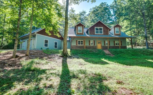 15 Snapping Turtle Lane, Murphy, NC 28906 (MLS #289158) :: RE/MAX Town & Country