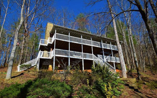 6100 S Hwy 17 S, Hiawassee, GA 30546 (MLS #289159) :: RE/MAX Town & Country