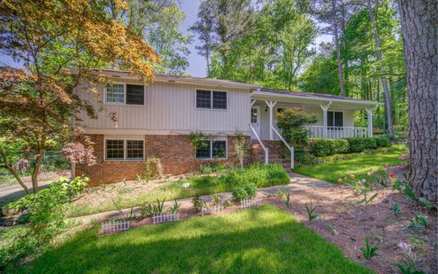 507 Woodcliffe Court, Woodstock, GA 30189 (MLS #289207) :: RE/MAX Town & Country