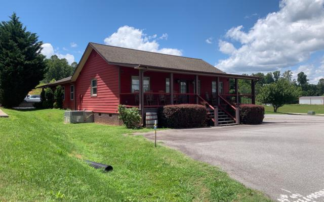 3222 Hwy 69S, Hayesville, NC  (MLS #289229) :: RE/MAX Town & Country